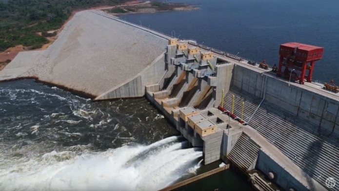 Communities issues and concerns in relation to the Natchigal dam project; Dodgy deal profile on the project created by BankTrack, Green Development Advocates (GDA) & IFI Synergies